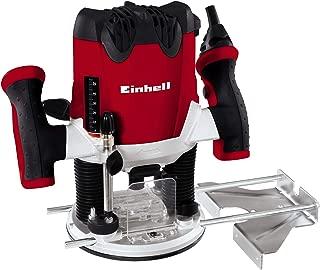 Einhell RT-RO 55 Fresadora, 1200 W, 230 V, control electró