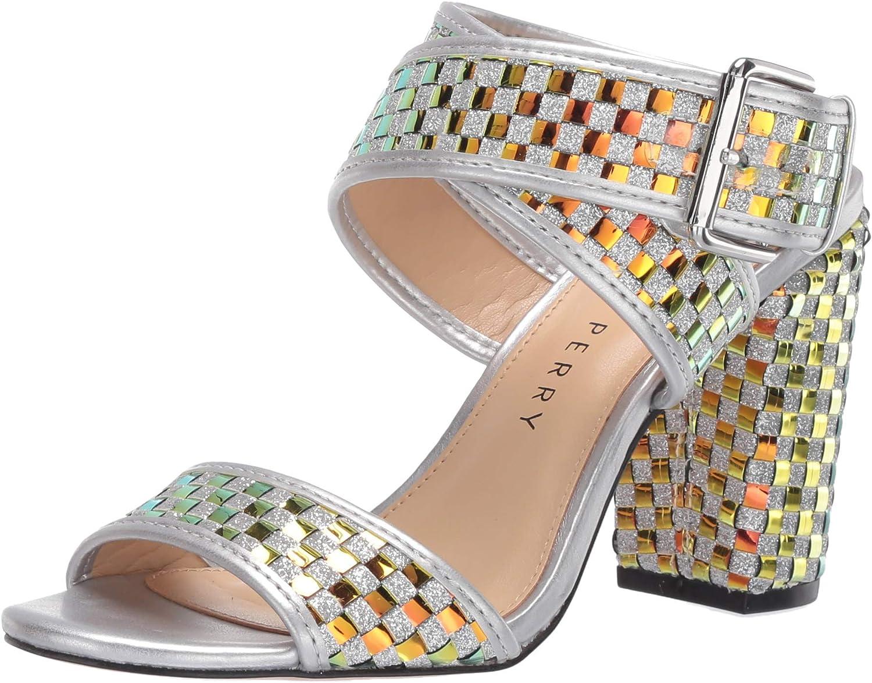 Katy Perry Women's The Shana Heeled Sandal