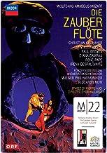 La Flauta Mágica [DVD]