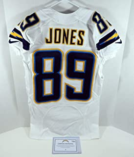 san diego chargers 89 jersey