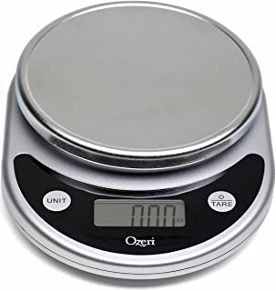 Best Digital Kitchen Scale For Baking] of 2020
