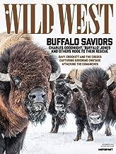 wild west the american frontier magazine