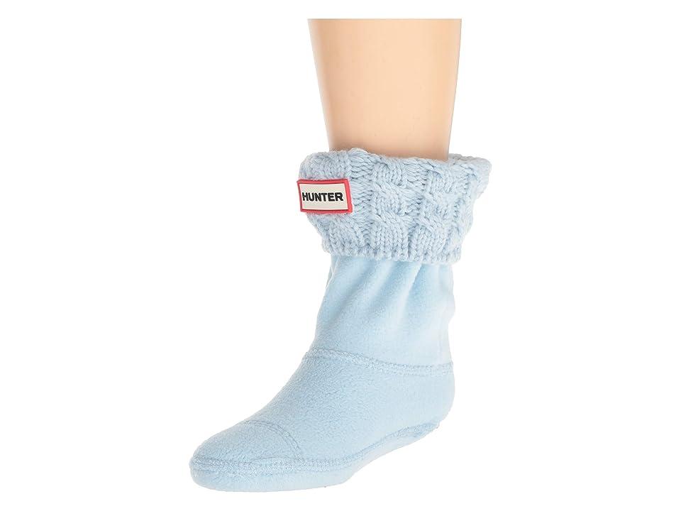 Hunter Kids - Hunter Kids 6 Stitch Cable Boot Sock