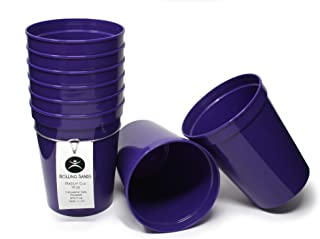 plastic reusable cups