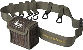 thick banded belt