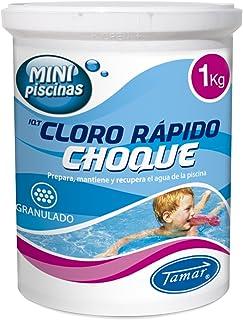 Amazon.es: cloro piscina