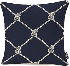 Amazon Com Nautical Throw Pillow