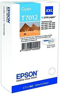 Suchergebnis Auf Für Epson T7011 Wp4000 4500 Series Ink Cartridge Xxl 3 4k Elektronik Foto