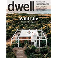 Deals on Dwell Magazine 2-Year 12-Issues