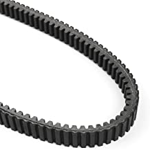 Mad Hornets Drive Belt 23100-MCT-003 For Honda FJS 600 Silver Wing ABS (03-15) FSC600 SILVERWING SCOOTER (02-13) Black