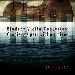 Rieding: Violin concerto Op. 35 in B Minor: II. Andante