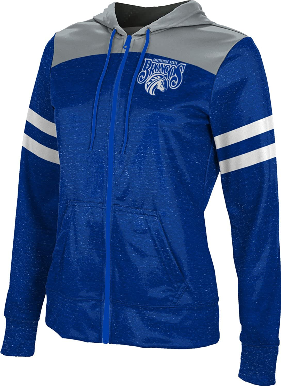 ProSphere Fayetteville State University Girls' shopping Hoodie Zipper Surprise price Sc