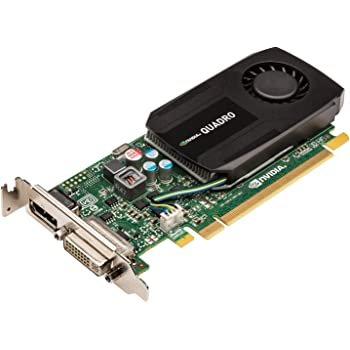 NVIDIA Quadro k6001GB ddr3128ビットPCI Express 2.0x16低プロファイルビデオカード