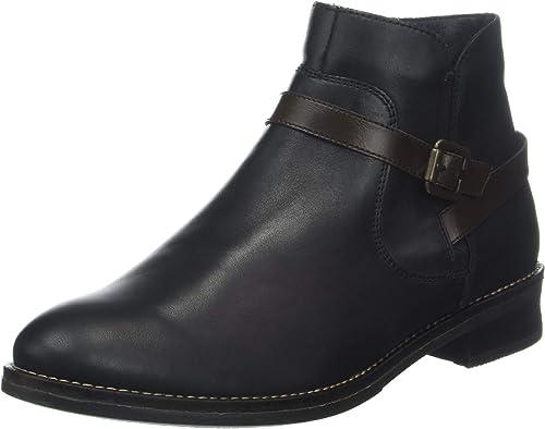Rieker Stiefel - Stiefel de Cuero para damen