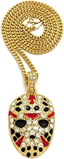 Best jason mask pendant Reviews
