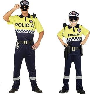Amazon.es: Policia Disfraz
