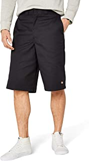 Dickies Men's 13 Inch Loose Fit Multi-Pocket Work Short