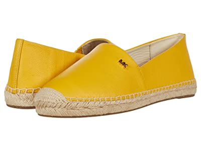 MICHAEL Michael Kors Kendrick Slip-On (Sunflower) Women