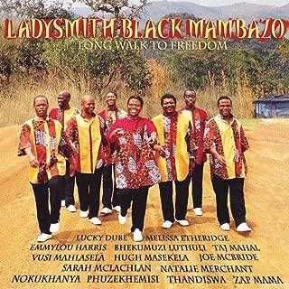 ladysmith black mambazo mbube