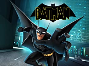 Beware The Batman: The Complete First Season
