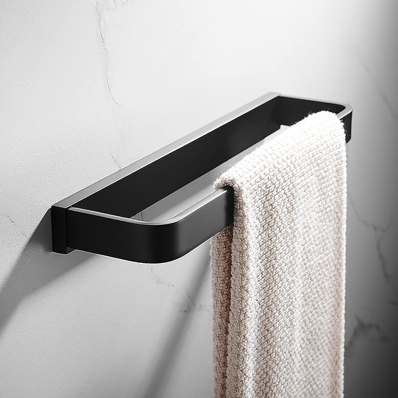 BNFD Towel Hanging Ring Creative Toilet Bar Max 77% OFF Bathroom Rack Japan's largest assortment