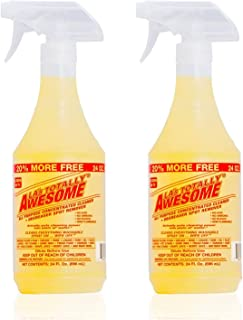 Awesome All Purpose Concentrated Cleaner (24oz) 2 Pack