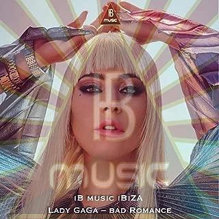 Lady Gaga - Bad Romance (Club Mix)