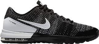 Men's Air Max Typha Training Shoes (8.5, Black/White/White-M)