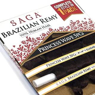 saga brazilian remy