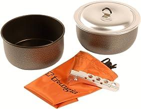 Trangia Tundra 2 Cook Set