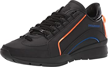 Best dsquared2 sneakers black Reviews