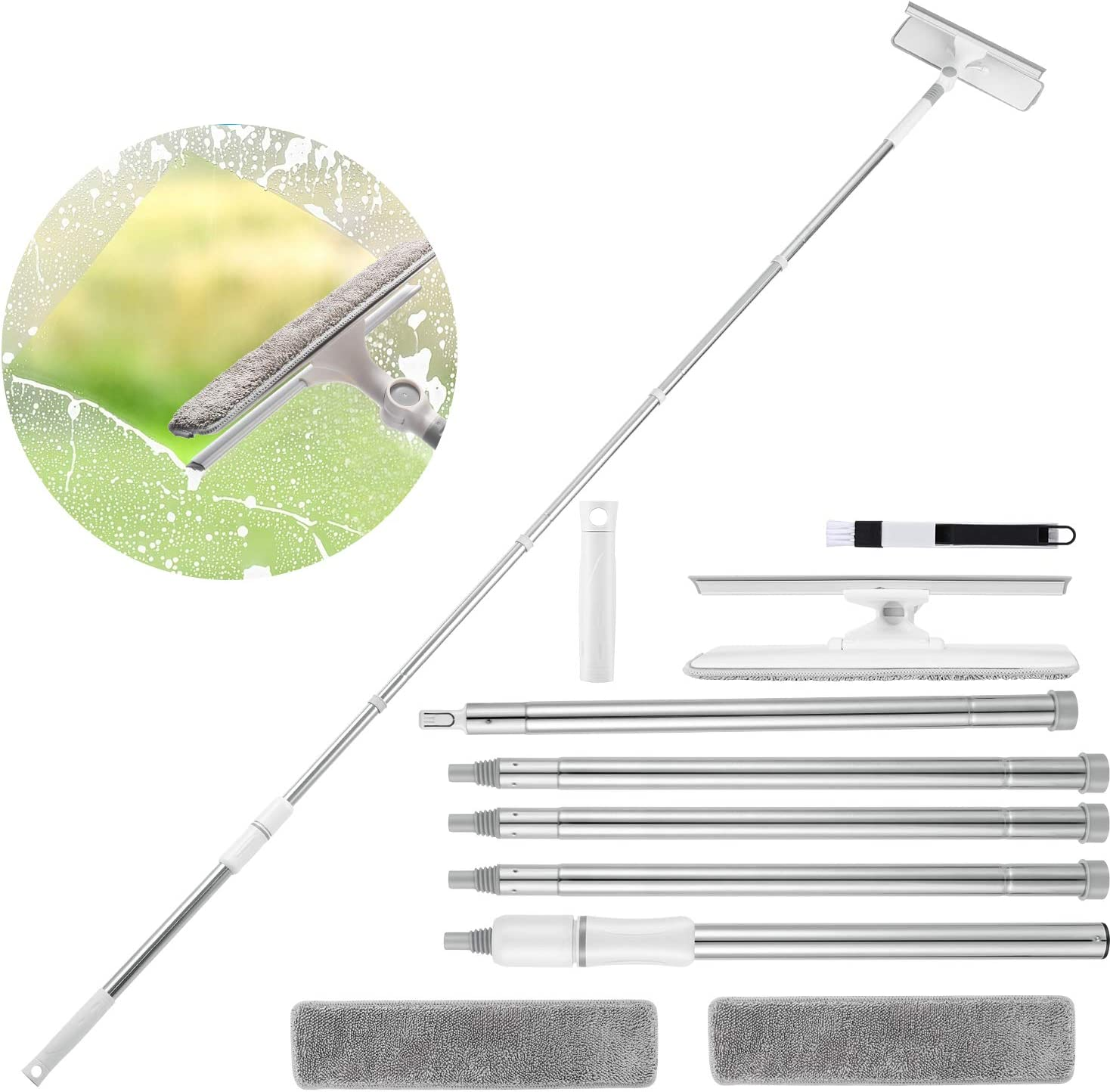 Window Squeegee Cleaner Homga Selling 2 New item Tool 1 in Cleaning with