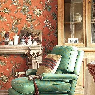 Best vintage floral mural wallpaper Reviews