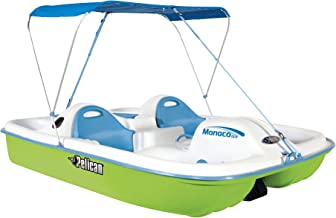 Best pelican paddle boat canopy Reviews