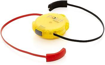 pokitMeter: All in one multimeter, oscilloscope and logger (Yellow)