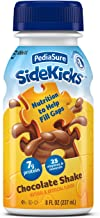 PediaSure Sidekicks Nutrition Drink, Chocolate, 8 fl oz, 24 Count. (Packaging May Vary)