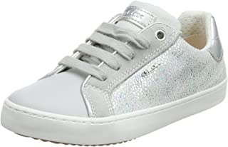 Geox Kids' Kilwi Girl 19 Sneaker