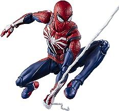 BANDAI S.H.Figuarts Spider-Man Advance Suit (Marvel'S Spider-Man) 150mm ABS PVC Figure