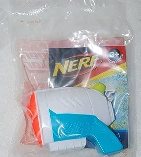 Burger King 2011 Nerf Super Soaker Storm Force Toy
