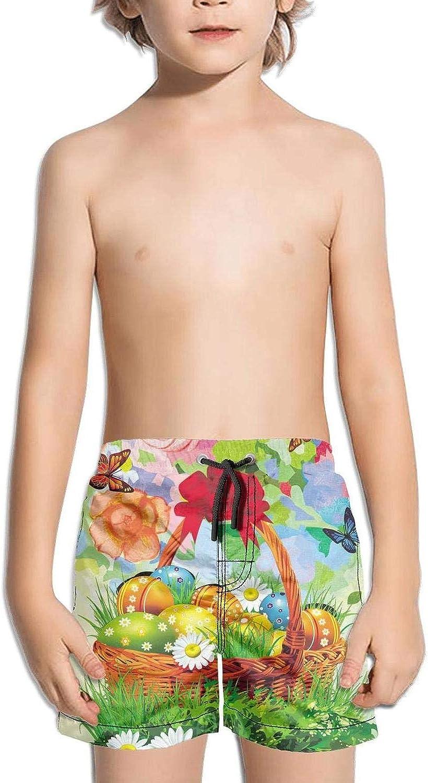 Paw Patrol Swim Shorts Boys Swimming Trunks Summer Beach Board Shorts Kids Size