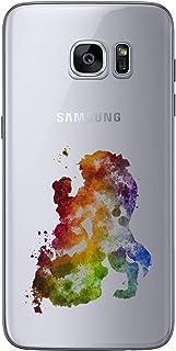 coque la belle et la bete samsung galaxy s6