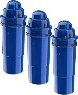 3pk Supernon CRF-950Z-3PK PUR Pitcher Replacement Water Filter