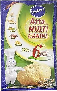 Pillsbury Multigrain Atta, 5 kg