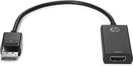 HP K2K92AA Video/Audio Displayport/HDMI Adapter