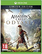Assassin'S Creed Odyssey - Limited Edition (Edición Exclusiva Amazon)