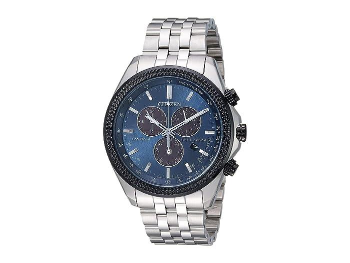 Citizen Watches Bl5568 54l Brycen Zappos Com