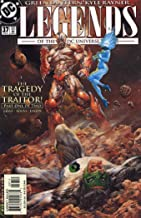 Legends of the DC Universe (1998) #37