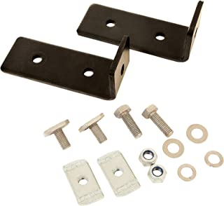 Rhino Rack Universal Awning Bracket Kit - Channel Awning Mount, fits Most awnings Including The Sunseeker Range | 31111