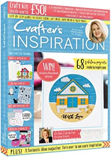 Crafter's Inspiration Issue 19, Multi, A4