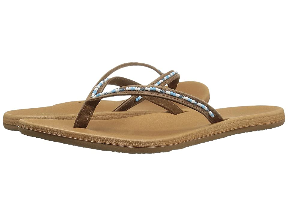 Freewaters Jayden (Brown Multi/Tan) Women